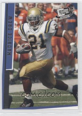 2006 Press Pass SE #8 - Maurice Jones-Drew