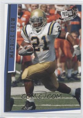 2006 Press Pass SE #8 - Maurice Jones-Drew