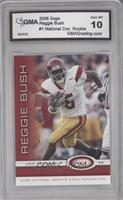 Reggie Bush [ENCASED]