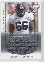 D'Brickashaw Ferguson