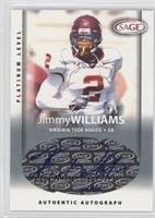 Jimmy Williams /50