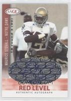 Maurice Stovall /500
