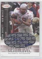 Hank Baskett /400