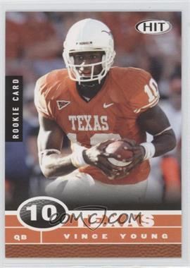 2006 SAGE Hit [???] #2 - Vince Young