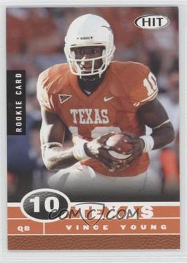 2006 SAGE Hit National Promos #2 - Vince Young