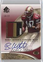Brandon Williams /25