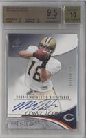 Mike Hass /1175 [BGS 9.5]