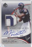 Mario Williams /699
