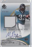 Maurice Jones-Drew /999