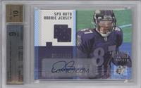 Demetrius Williams /1650 [BGS 9]
