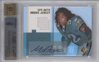 Maurice Jones-Drew [BGS 9]