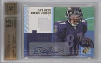 Demetrius Williams /350 [BGS 9.5]