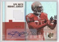 Maurice Stovall /350