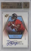 D.J. Shockley /1299 [BGS 9.5]