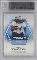 Stanley McClover /25 [BGS 9]