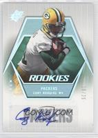 Cory Rodgers /25