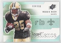 Reggie Bush /650
