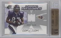 Demetrius Williams [BGS 9.5]