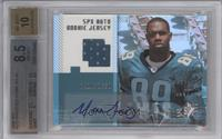 Marcedes Lewis /1650 [BGS 8.5]