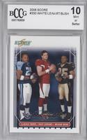 LenDale White, Matt Leinart, Reggie Bush [ENCASED]