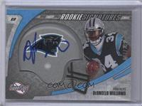 DeAngelo Williams /299