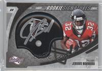 Jerious Norwood /899
