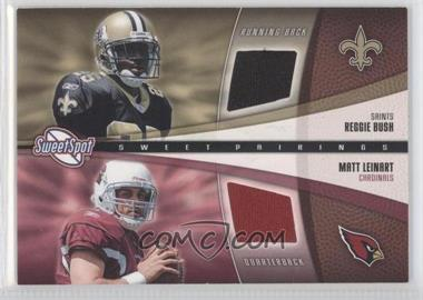 2006 Sweet Spot [???] #SPD-BL - Reggie Bush