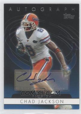 2006 Topps Autographs #T-CJ - Chad Jackson