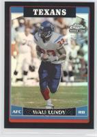 Wali Lundy /199