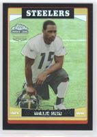 Willie Reid /199