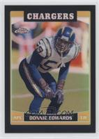 Donnie Edwards /199