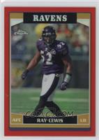 Ray Lewis /259