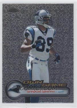 2006 Topps Chrome - Own the Game #OTG5 - Steve Smith