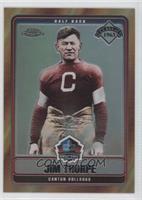 Jim Thorpe /100