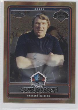 2006 Topps Chrome Hall of Fame #HOFT-JM - John Madden