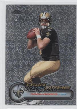 2006 Topps Chrome Own the Game #OTG20 - Drew Brees