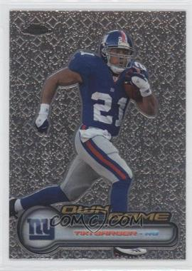 2006 Topps Chrome Own the Game #OTG4 - Tiki Barber