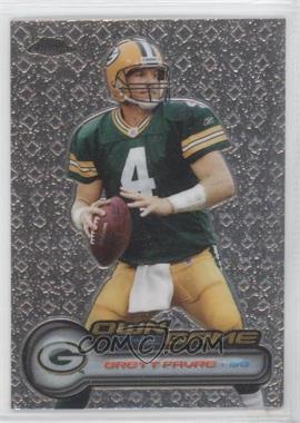 2006 Topps Chrome Own the Game #OTG9 - Brett Favre