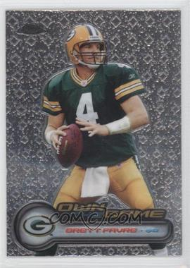 2006 Topps Chrome Own the Game #OTG9 - Brett Favre
