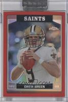 Drew Brees /259 [ENCASED]