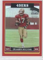 Brandon Williams /25