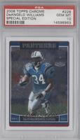 DeAngelo Williams [PSA 10]