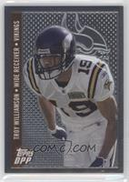 Troy Williamson /499