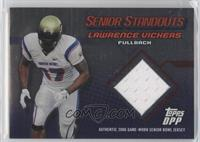 Lawrence Vickers /50