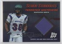 Terrence Wheatley /50