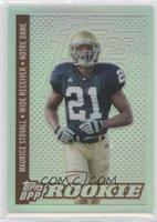 Maurice Stovall /299