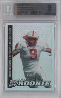 Mario Williams [BGS 9]