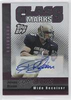 Jeremy Bloom /50