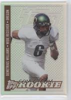Demetrius Williams /299