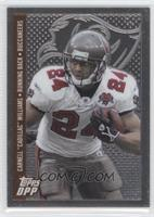 Cadillac Williams /499